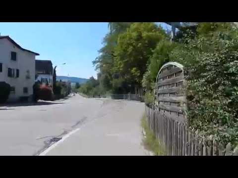 Uster and Greifensee (near Zürich) Switzerland, la Suisse, die Schweiz