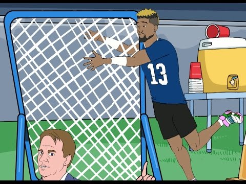 Gridiron Heights, Episode 6: Archie Stops a Fight, Roger Goodell Fines Everyone