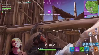 Fortnite Battle Royal PS4 / Playing With Subs Live
