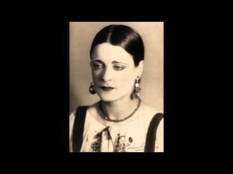 Harriet Cohen - Chopin: Trois nouvelles études: No.1 in F Minor