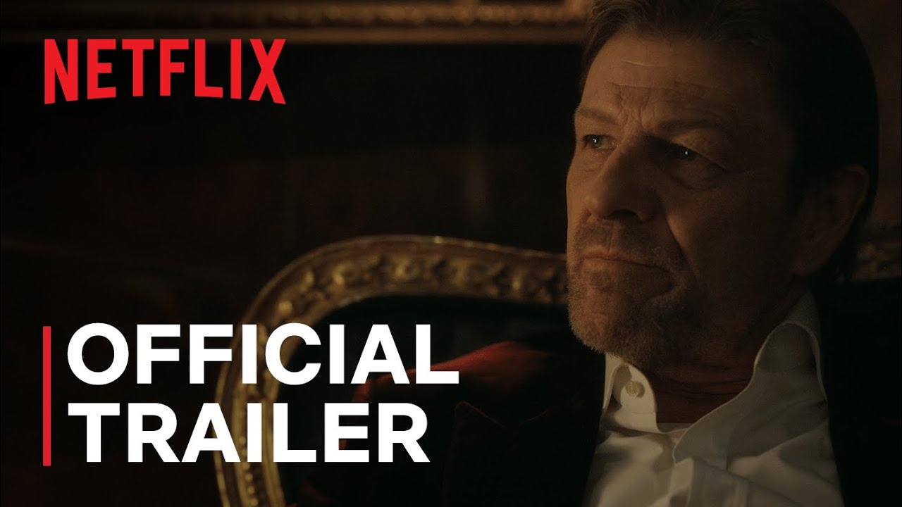 Snowpiercer Season 2 | Official Trailer | Netflix