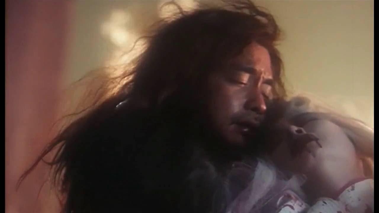 红颜白发 - 張國榮 | Leslie Cheung