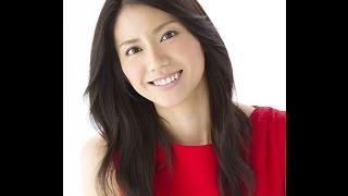 木曜劇場『早子先生、結婚するって本当ですか?』主演の松下奈緒さん! ...