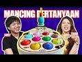 ARSY WIDIANTO & TIARA ANDINI PERNAH NGE-FOLLOWBACK ORANG KARNA TERPAKSA! | #MancingPertanyaan Eps.2