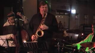 Johannes Moessinger NYC Quartett, B-Flat / Berlin