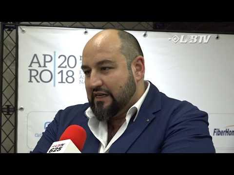 APRO18 - Partner -Errico Formichella Sef SaS