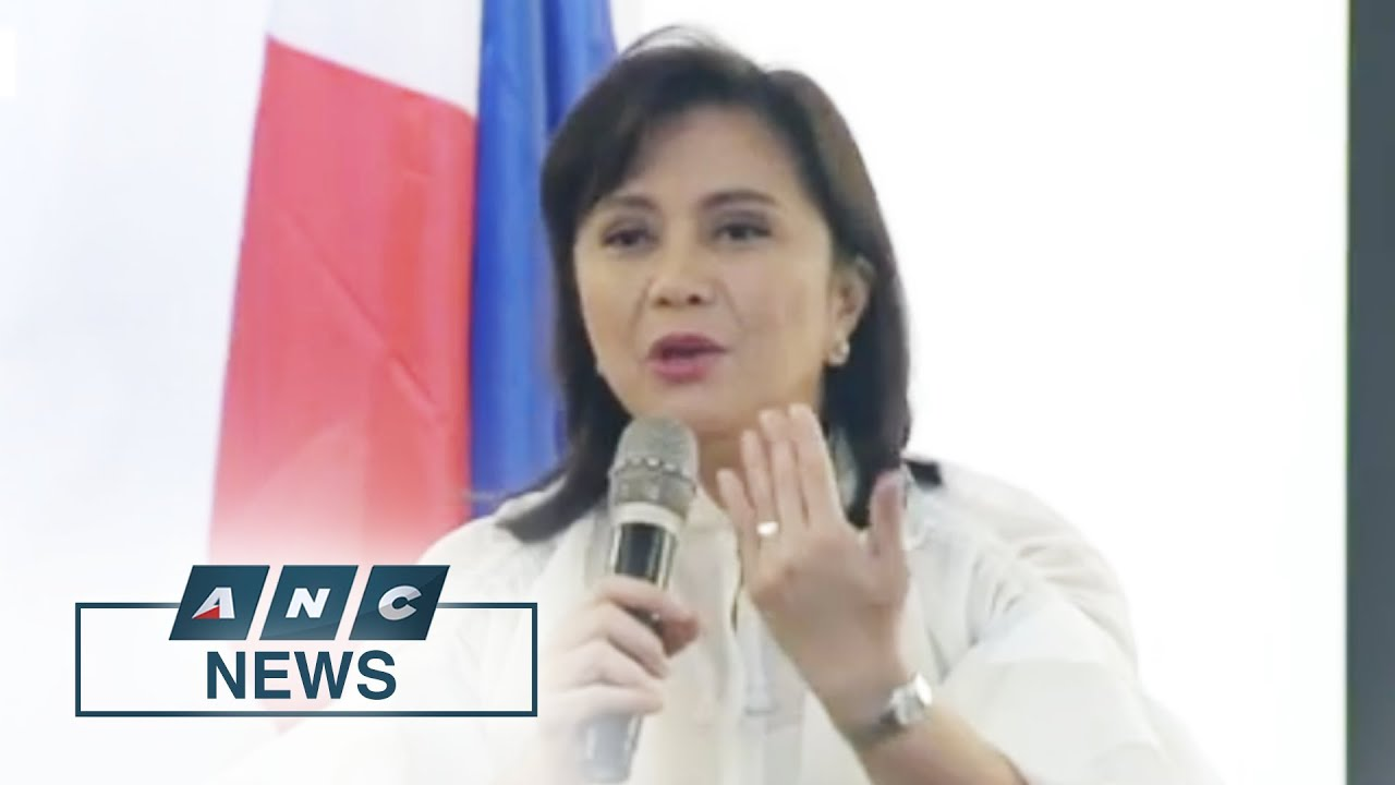 Download #LabanLeni2022 trends as supporters urge Robredo to run for president | ANC