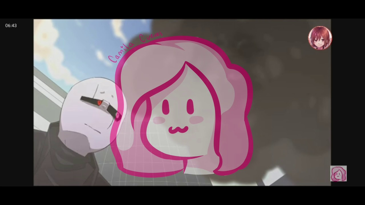 My Reaction to Glitchtale Season 2 Episode  6 Part 2 My Reaction 2