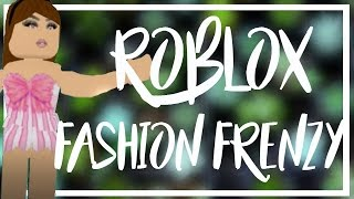 Roblox: Fashion Frenzy! | KM