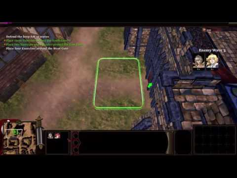 Shadow Heroes Vengeance In Flames Chapter 1 Gameplay