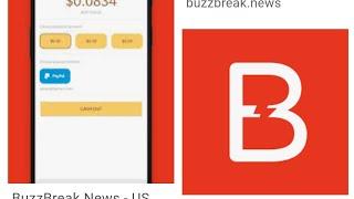 BUZZBREAK SIGN UP screenshot 4