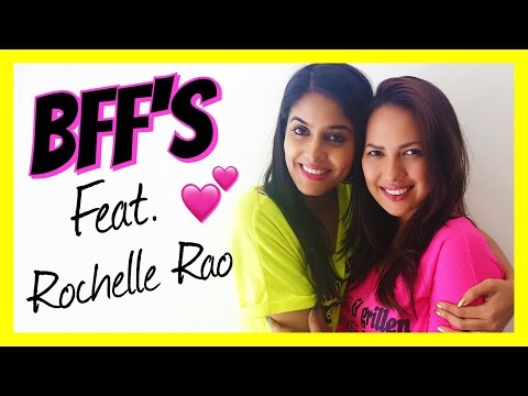 Types of Girlfriends | Feat. Rochelle Rao