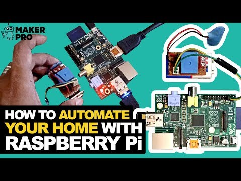 How to Automate Your Home With Raspberry Pi | Raspberry Pi