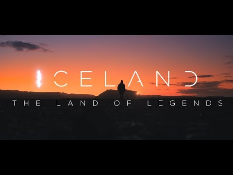 Iceland - The Land of Legends
