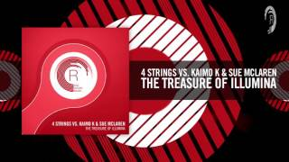 4 Strings Vs Kaimo K Sue McLaren The Treasure Of Illumina FULL RNM