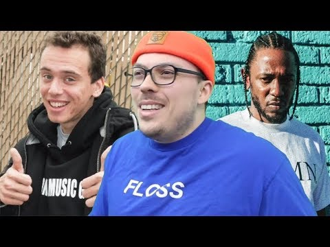LETS ARGUE: Logic Is More INFLUENTIAL Than Kendrick!