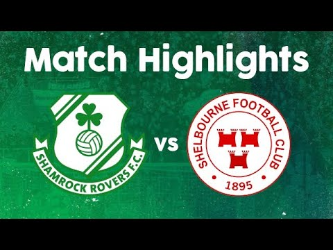 Match Highlights | Rovers 0-0 Shelbourne | 21 August 2020