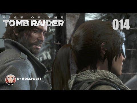 Rise of the Tomb Raider #014 - Durch die verlassene Mine [XBO][HD] | Let's play Tomb Raider