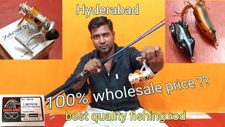 Best Fishing Rod in india |Fishing hooks india |Fishing Frog