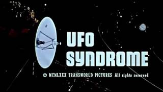 UFO Syndrome - Classic Vault (full length ep)