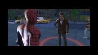 Grajsmejster и его игры - Видео обзор Spider-man 3 (PSP)(Наш веб-сайт: http://iz-podvala.ru., 2009-07-29T22:33:09.000Z)