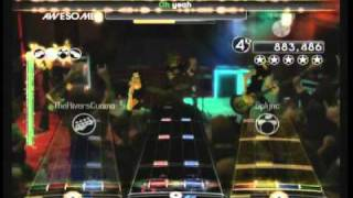 Gone Away - The Offspring - Rock Band 2 - Expert Full Band Gold Stars