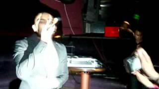 "Jay Sean ""Got my Eyes on You"" Live"