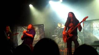 Stratovarius - Wolverhampton (Higher We Go Clip)