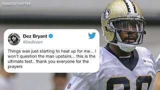 Dez Bryant seeking NFL Return, Plans to contact Teams in 2 Weeks!