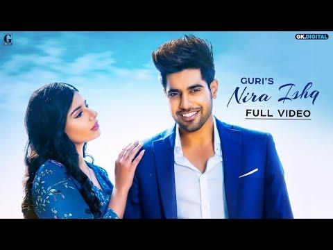 Nira Ishq   Guri   dj Punjab.com   New Punjabi song    Geet mp3   Guri
