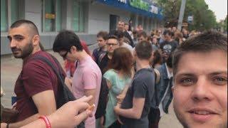 Сходка Perfect World В МСК and ВЕГАН, HIShow, ФАРИВАРИ!