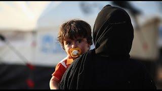 داعش يستغل النساء في أعماله الإجرامية و يجندهن في صفوفه
