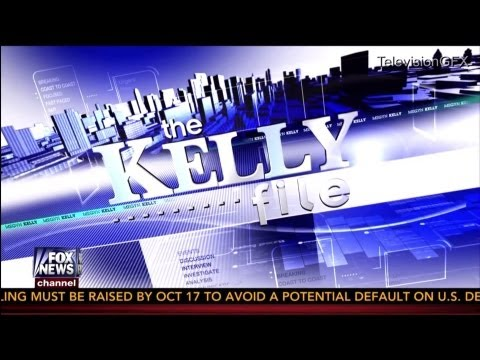 FOX News The Kelly File