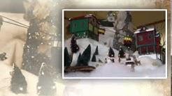 Happy Holidays - Wesley Glen