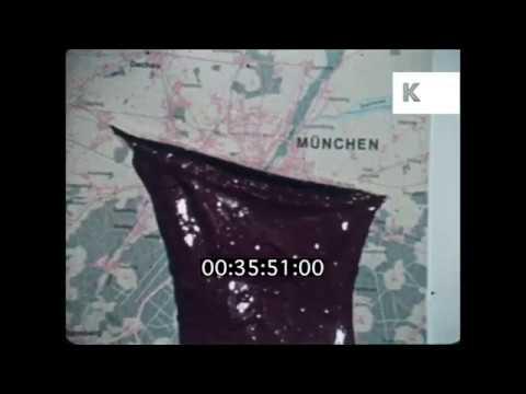 1960s, 1970s Munich Modern Art   Kinolibrary