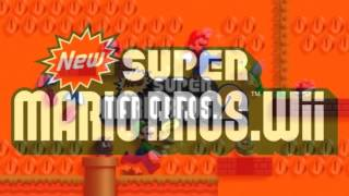 New Super Mario Bros - They ALL SOUND THE SAME
