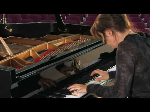 G.F. Handel - from Suite in B flat major (Ragna Schirmer)