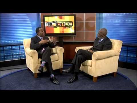 Windell Paige Discuss The Economic Forecast