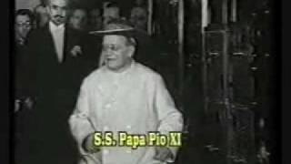 Radiophonum Vaticanum Fundatum Est A Ss. Pio Xi P.m. & Guglielmo Marconi