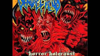 Denial Fiend - After Party Massacre - Horror Holocaust 2011