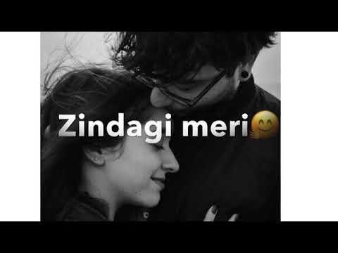 😍Humdard( Romantic Version) ||  Jo Tu Mera Hamdard Hai