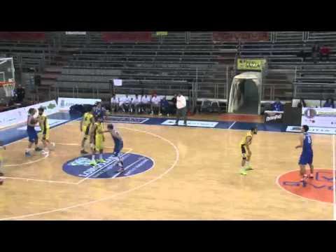Cesarano Scafati basket vs globo isernia