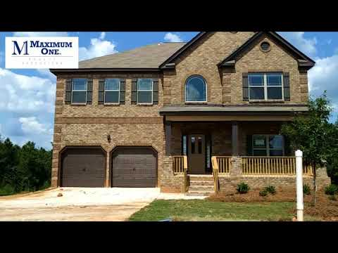 Beautiful Homes In Clayton County