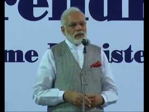 PM Shri Narendra Modi addresses Indian Workers in Doha, Qatar