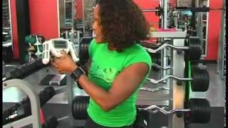 Body Fat Monitor Omron BF306