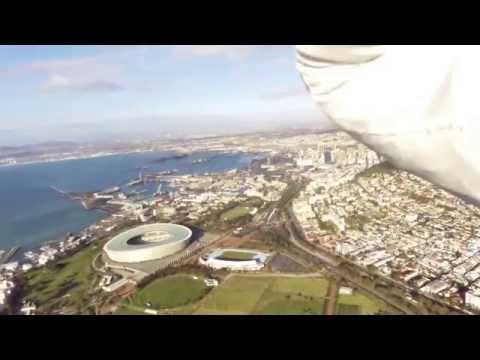 Ozone tour of the Cape Peninsula