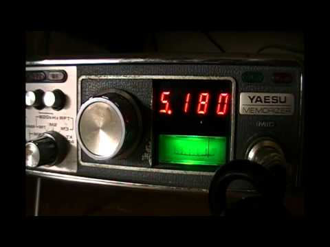 Intruders on VHF: chinese sailors in port of Montevideo or around - 145180 kHz (FM)