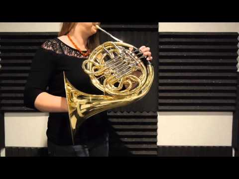 ⭐ Play C on the French Horn | Beginner Lesson #2 from YouTube · Duration:  7 minutes 4 seconds