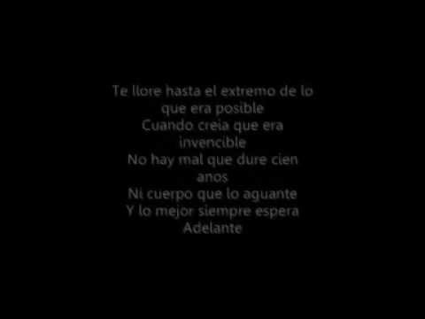Shakira sale el sol lyrics