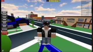 Zagrajmy w ROBLOX #5